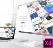 UI og UX design med Adobe XD