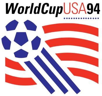 USA VM 1994 logo