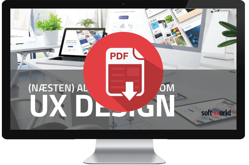 Hent en guide til UX design