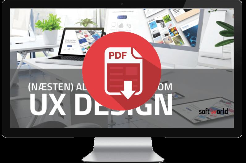 Hent en guide til UX design