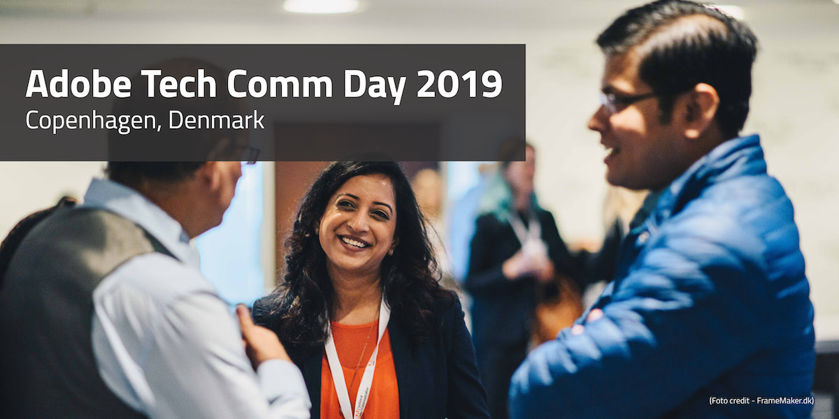 Adobe Tech comm day 2019-1