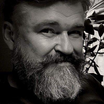 Benny Meincke Rasmussen